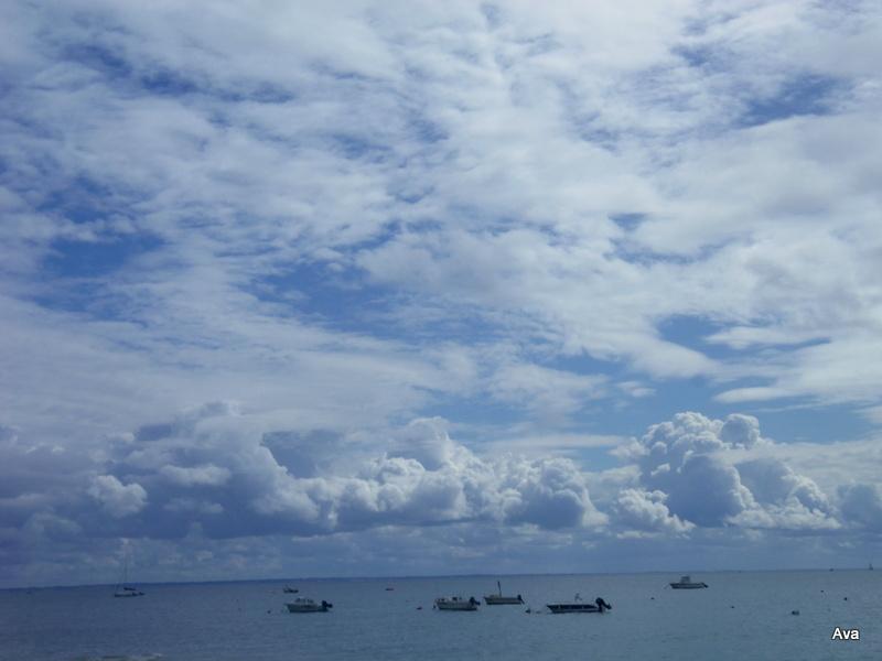 mer atlantique Noirmoutier