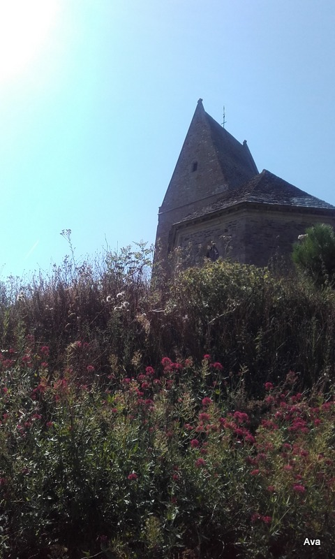 eglise-la-pernelle-normandy