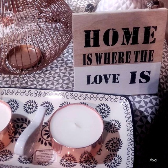 home-is-where-the-love-is