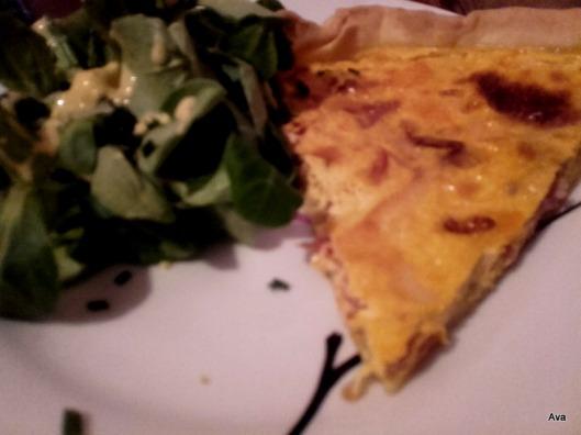 tarte-au-potimarron-jambon-et-oignons