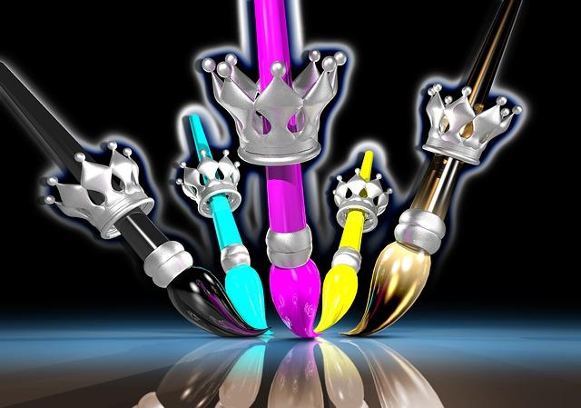 brushes-1768490_640