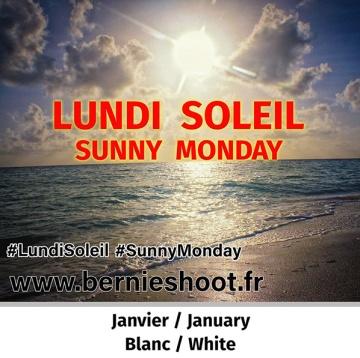 lundi soleil 2017 janvier