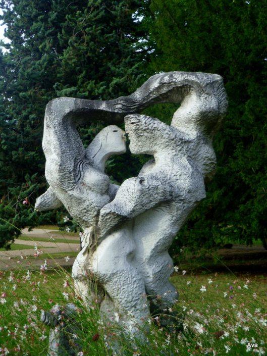 statue-les-amoureux-conflans-st-honorine