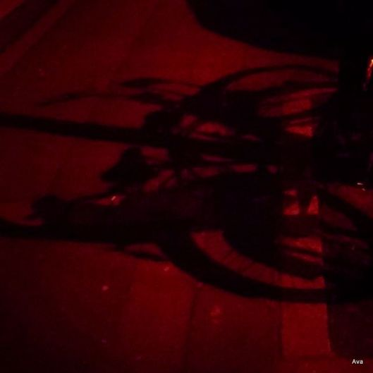 bicycle-shadow
