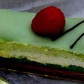 gâteaux pistache