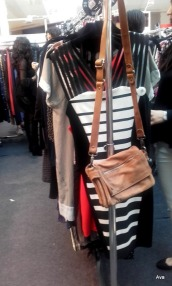 un robe et un sac