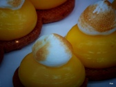 tarte au citron revisitée 1