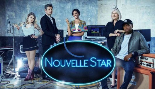 Capture nouvelle Star
