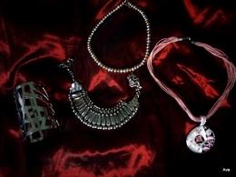 mes achats bijoux 2